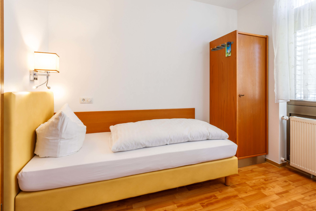 Gasthof Spitzenpfeil - Zimmer Classic