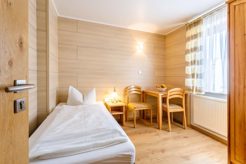 Gasthof Spitzenpfeil - Zimmer Komfort